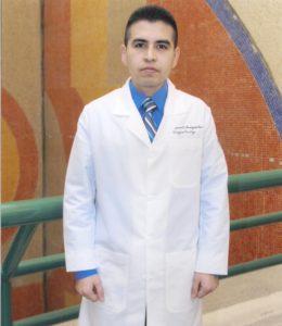 Dr. Mandujano